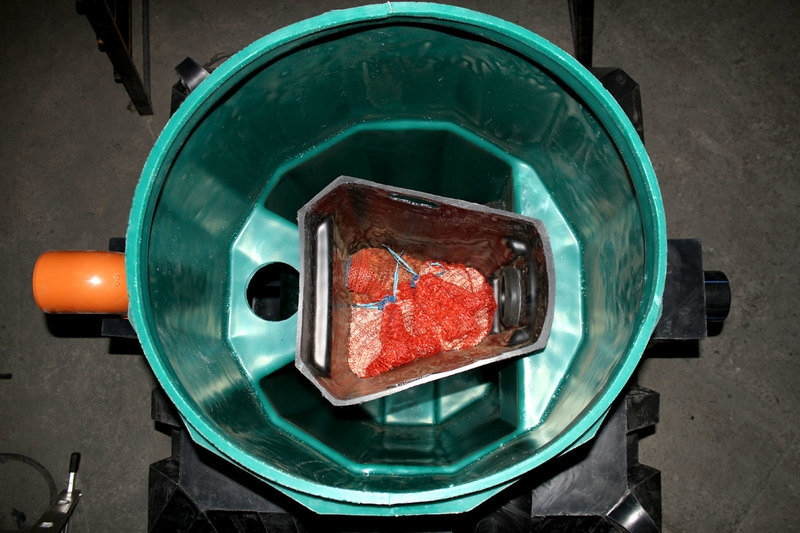 Устройство септика и автономной канализации Термит